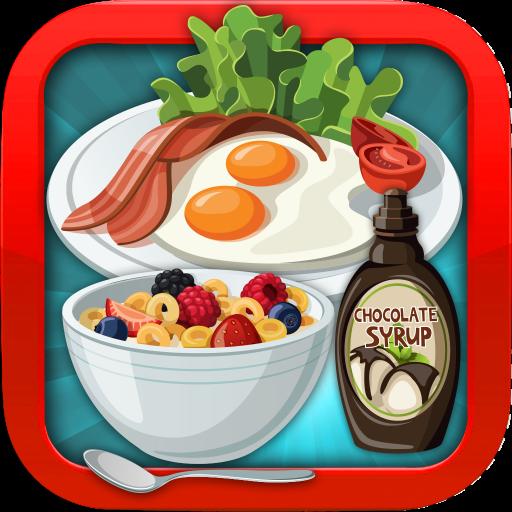 烹飪遊戲 休閒 App LOGO-硬是要APP