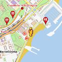 Barcelona Amenities Map (free) icon