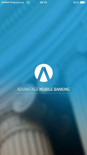 Advantage Mobile Banking AMB