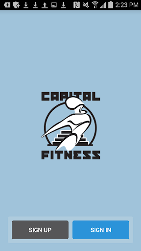 Capital Fitness Downtown