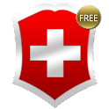Super Swiss Army Knife Free logo