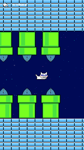 Tap Brothers-Tiny cat world  screenshots 2