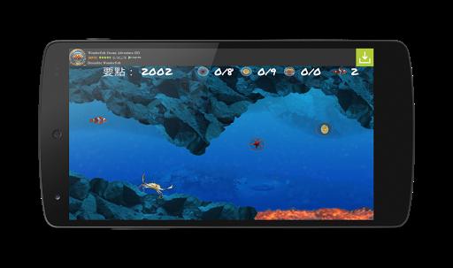 Wonder Fish 免費遊戲 HD