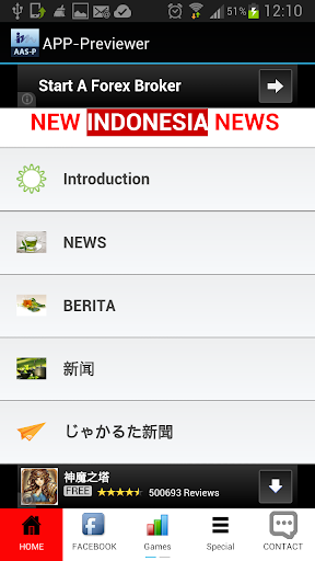 New Indonesia News
