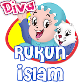 Belajar Rukun Islam