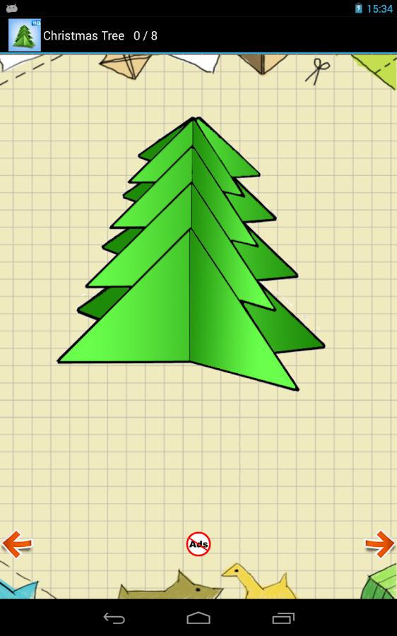 Origami Instructions Free - screenshot