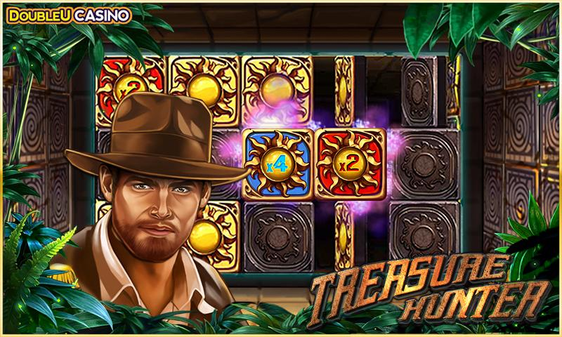 android DoubleU Casino - FREE Slots Screenshot 23
