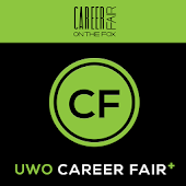 UWO Career Fair Plus