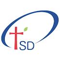 제천성도교회 logo