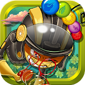 App Bee Bubble Shooter version 2015 APK