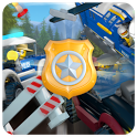 LEGO® City – Team Up icon