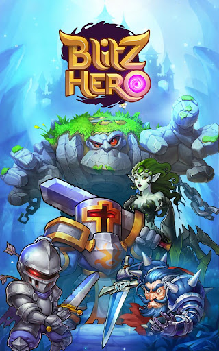 Blitz Hero - Free Puzzle Game