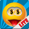 Kids Learning Money Lite icon