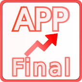App Final Ranking