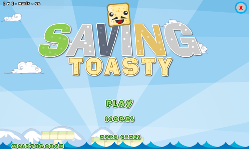Save Toasty