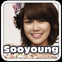 Love Sooyoung (SNSD) logo