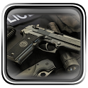 Gun Shot Sounds Ringtone icon