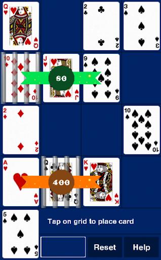 Card Chain