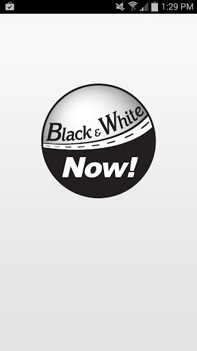Black White Now