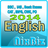 English Quiz SSC PO IBPS 2014