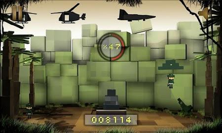 Parashoot Lite Screenshot 1