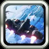Galaxy War 2015