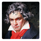 Beethoven HD Live Wallpaper