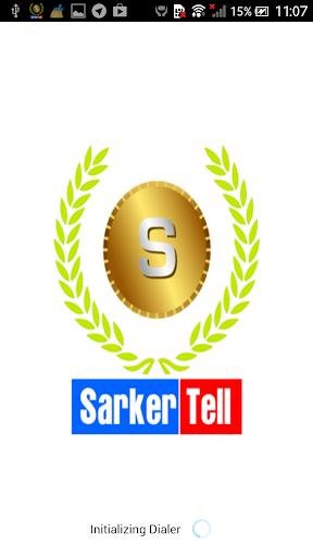 SarkerTell