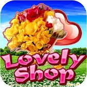 Lovely Shop - Gifts and Flower