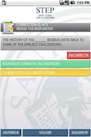 Screenshot of MySTEP