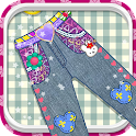Decorate My Jeans icon