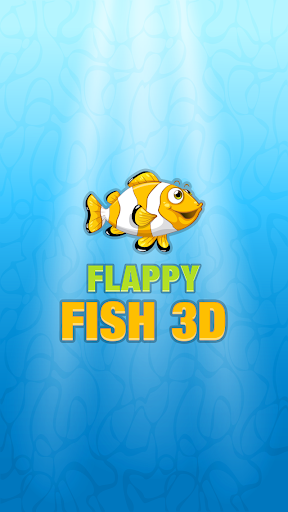 Flappy Fish 3D