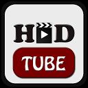 HDTube Video Downloader mobile app icon