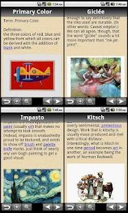 玩教育App|Glossary of Art History免費|APP試玩