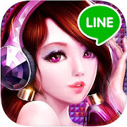 LINE TOUCH 舞力全開3D