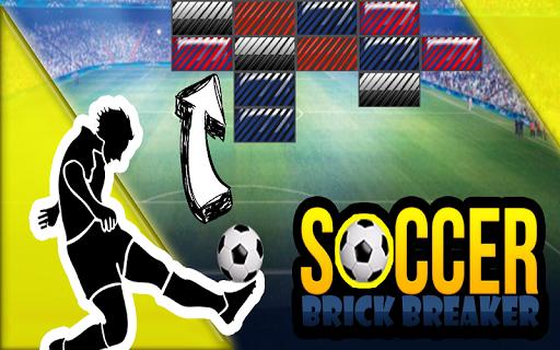 Soccer Brick Breaker