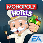 zzSunset MONOPOLY Hotels icon