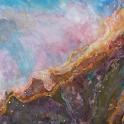 Cosmic Impressionism logo