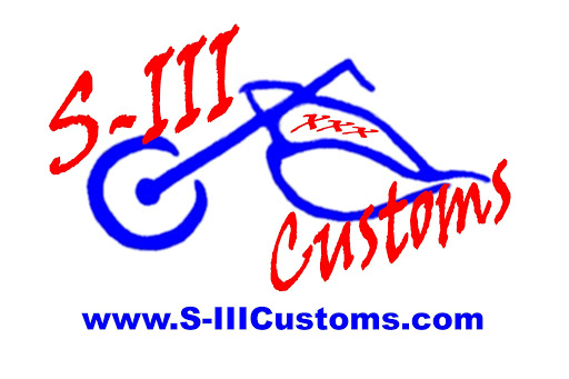 S-III Customs