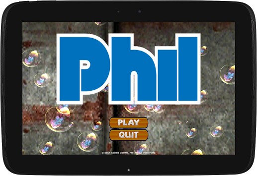 Phil apk screenshot