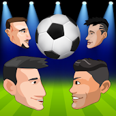 Head Football Soccer Stars CR7