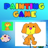 Painting Game