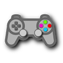 Gamepad Games icon