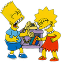 Simpsons Prank Calls icon