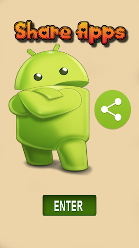 Share Apps Uninstaller