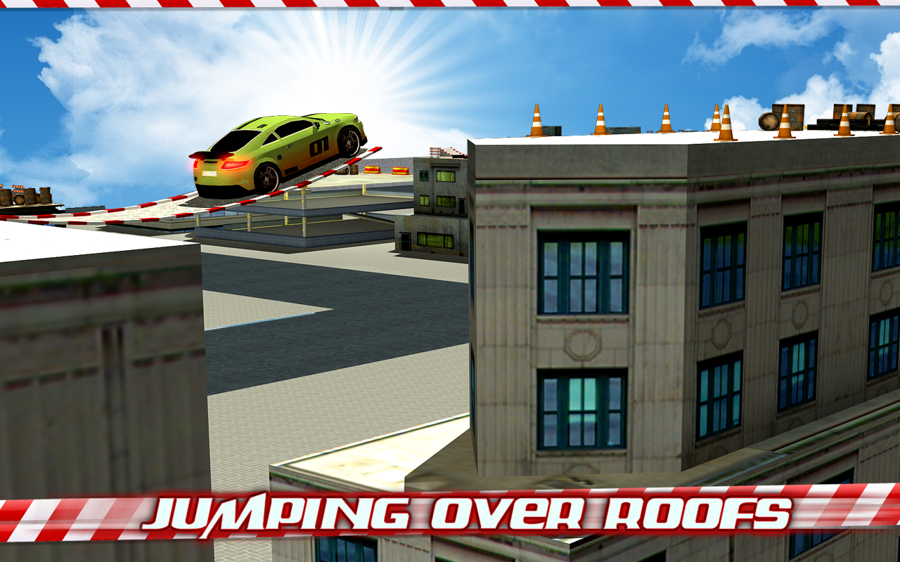 Aii Car Games