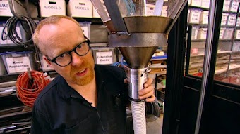 Mythbusters: Ping Pong Rescue