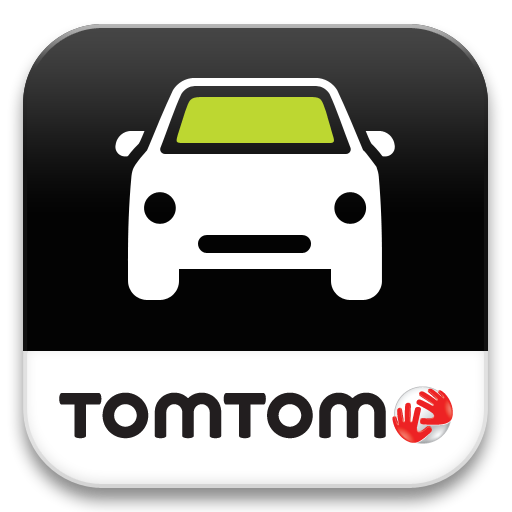 TomTom Greece 旅遊 App LOGO-APP開箱王
