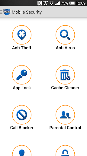 玩免費工具APP|下載Bastiv Security Antivirus app不用錢|硬是要APP