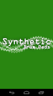 Synthetic Drum Pads- screenshot thumbnail